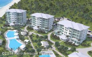 Apartamento En Venta En Rio Hato, Playa Blanca, Panama, PA RAH: 14-514