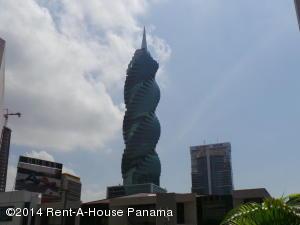 Oficina En Ventaen Panama, Obarrio, Panama, PA RAH: 14-559