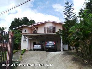 Casa En Venta En Panama, Las Cumbres, Panama, PA RAH: 14-719
