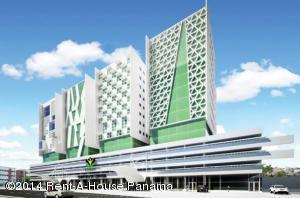 Edificio En Ventaen Panama, Edison Park, Panama, PA RAH: 13-145