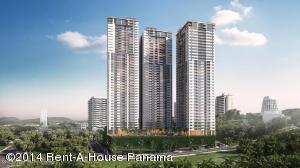 Apartamento En Venta En Panama, Edison Park, Panama, PA RAH: 13-374