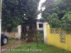 Terreno En Venta En La Chorrera, Chorrera, Panama, PA RAH: 14-1032