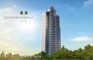 Apartamento En Venta En Chame, Coronado, Panama, PA RAH: 14-973