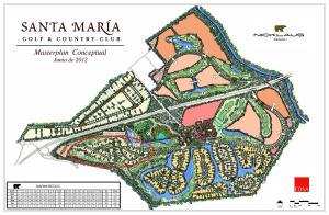 Casa En Venta En Panama, Santa Maria, Panama, PA RAH: 14-1107