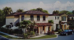 Casa En Venta En Panama, Howard, Panama, PA RAH: 14-1150