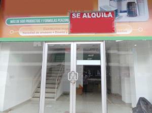 Local Comercial En Alquileren Colón, Colon, Panama, PA RAH: 14-1202