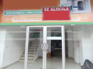 Local Comercial En Alquiler En Colón, Colon, Panama, PA RAH: 14-1202