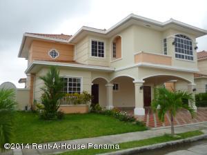 Casa En Alquiler En Panama, Costa Sur, Panama, PA RAH: 15-8