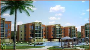 Apartamento En Venta En Chame, Coronado, Panama, PA RAH: 15-55