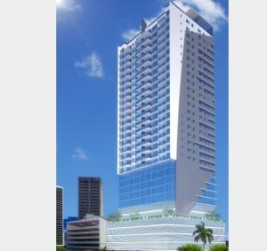 Apartamento En Venta En Panama, Obarrio, Panama, PA RAH: 14-507