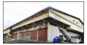 Galera En Alquiler En Colón, Colon, Panama, PA RAH: 15-786