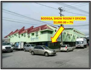 Local Comercial En Alquiler En Colón, Colon, Panama, PA RAH: 15-798