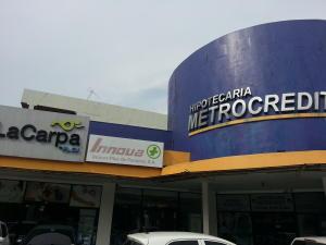 Local Comercial En Alquiler En Panama, El Cangrejo, Panama, PA RAH: 15-810