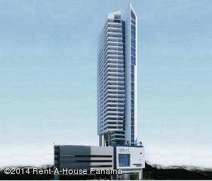 Apartamento En Venta En Panama, Paitilla, Panama, PA RAH: 15-857