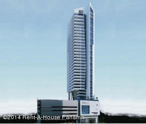 Apartamento En Venta En Panama, Paitilla, Panama, PA RAH: 15-858