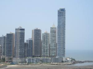 Apartamento En Venta En Panama, Paitilla, Panama, PA RAH: 15-458