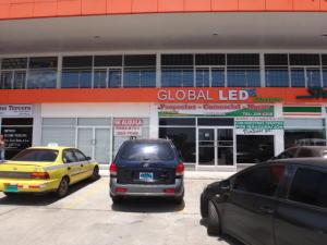 Local Comercial En Alquiler En San Miguelito, Villa Lucre, Panama, PA RAH: 15-1195
