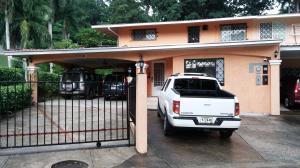 Casa En Venta En Panama, Ancon, Panama, PA RAH: 15-1329