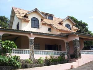 Casa En Venta En Colón, Cristobal, Panama, PA RAH: 15-1377