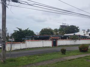 Terreno En Alquiler En Panama, San Francisco, Panama, PA RAH: 15-1697