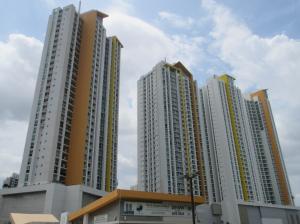 Apartamento En Venta En Panama, Condado Del Rey, Panama, PA RAH: 14-658