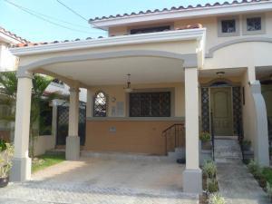 Casa En Alquiler En Panama, Albrook, Panama, PA RAH: 15-1983