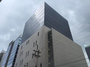 Oficina En Alquileren Panama, Obarrio, Panama, PA RAH: 14-595