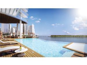 Apartamento En Venta En Panama, Paitilla, Panama, PA RAH: 15-2033
