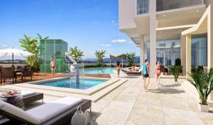 Apartamento En Venta En Panama, Condado Del Rey, Panama, PA RAH: 15-2049