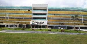 Local Comercial En Alquiler En Panama, Albrook, Panama, PA RAH: 15-2074