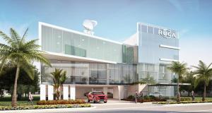 Oficina En Venta En Panama, Parque Lefevre, Panama, PA RAH: 15-2145