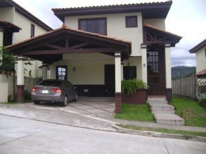 Casa En Ventaen San Miguelito, Rufina Alfaro, Panama, PA RAH: 15-2241
