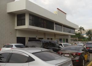 Oficina En Alquiler En Panama, Vista Hermosa, Panama, PA RAH: 15-2055