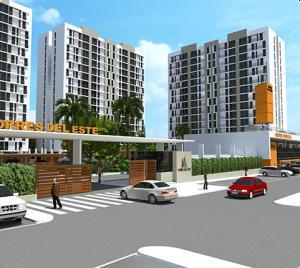 Apartamento En Venta En Panama, Juan Diaz, Panama, PA RAH: 15-2386