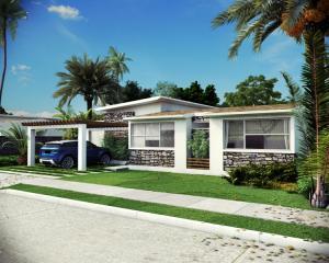 Casa En Venta En Chame, Coronado, Panama, PA RAH: 15-2566