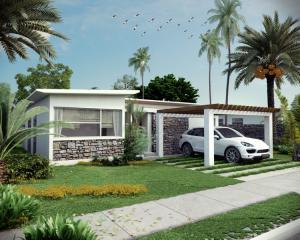 Casa En Venta En Chame, Coronado, Panama, PA RAH: 15-2622