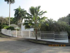 Casa En Alquiler En Panama, Ancon, Panama, PA RAH: 15-2756