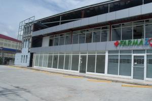 Consultorio En Alquiler En Panama, Juan Diaz, Panama, PA RAH: 15-2771
