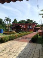 Casa En Alquiler En Chame, Coronado, Panama, PA RAH: 15-2797
