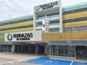 Local Comercial En Alquiler En Panama, Albrook, Panama, PA RAH: 15-2806