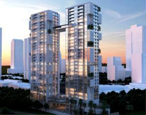 Apartamento En Venta En Panama, Marbella, Panama, PA RAH: 15-2962