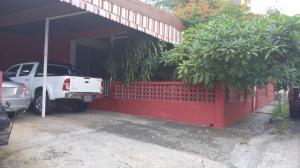 Casa En Venta En Panama, San Francisco, Panama, PA RAH: 15-3031