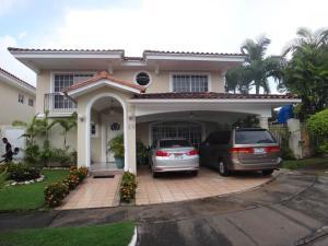 Casa En Venta En Panama, Costa Del Este, Panama, PA RAH: 15-3096