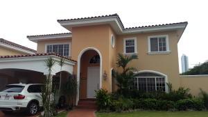 Casa En Venta En Panama, Costa Del Este, Panama, PA RAH: 15-3121