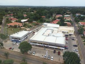Local Comercial En Alquiler En Chitré, Chitré, Panama, PA RAH: 15-3164
