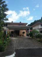 Casa En Venta En Panama, Clayton, Panama, PA RAH: 15-3443