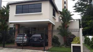 Casa En Alquiler En Panama, La Alameda, Panama, PA RAH: 15-3662