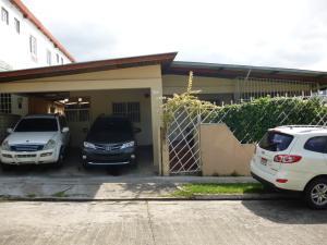 Casa En Venta En San Miguelito, Cerro Viento, Panama, PA RAH: 16-104