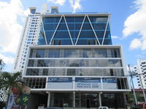 Oficina En Venta En Panama, San Francisco, Panama, PA RAH: 14-434