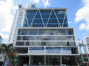 Oficina En Venta En Panama, San Francisco, Panama, PA RAH: 14-435